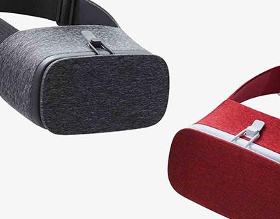 Virtual Reality | Exhibition Design
