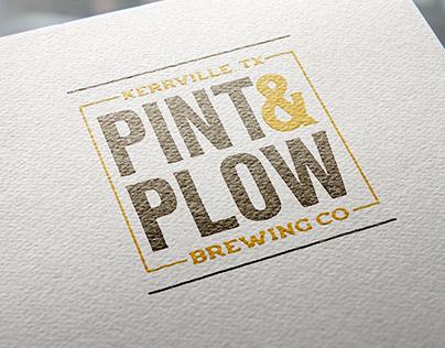 Pint & Plow Brewing Co.