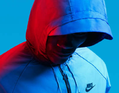 Nike Tech Pack - App
