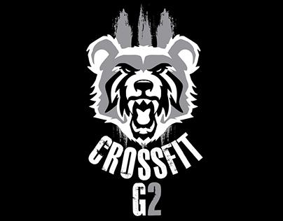 Tshirt - Crossfit G2