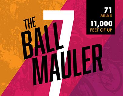 The Ball Mauler 7