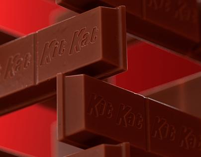 Kit Kat — THiNS