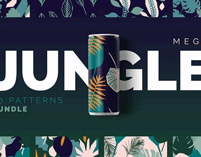 Jungle PatternsbyIrene Demetri