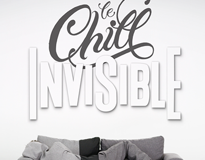 The Invisible Chill - BUT