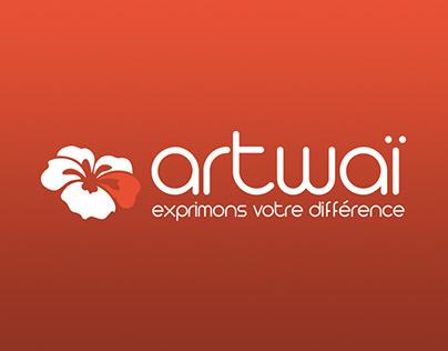 Web Design - Artwaï