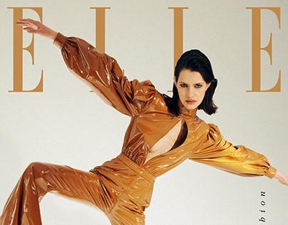 NEW MILLENIASLS for ELLE magazine
