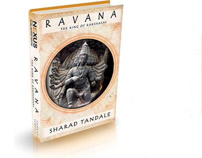 Ravana Book Cover