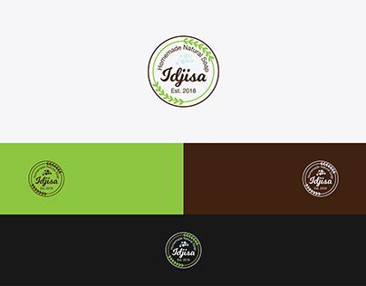 Idjisa Logo Design