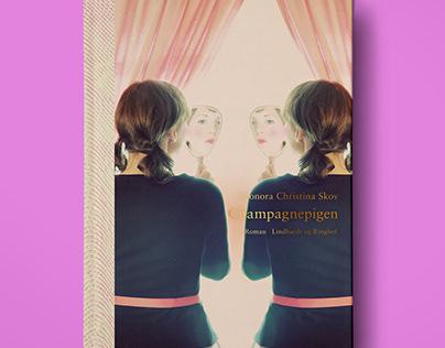 Champagnepigen by Leonora Christina Skov