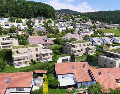 Condominions | residential