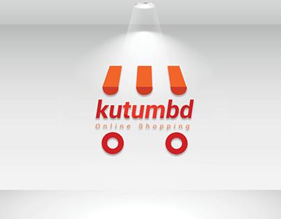 Online Shopping Logo