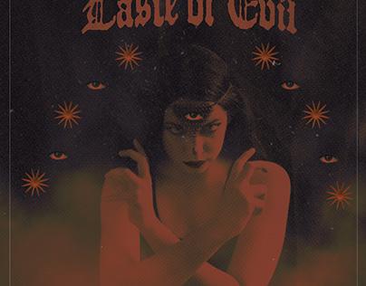 Taste of Evil