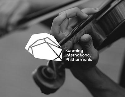 International Philharmonic — Corporative Identity