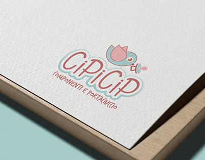 """Logo """"CiPiCiP"""""""