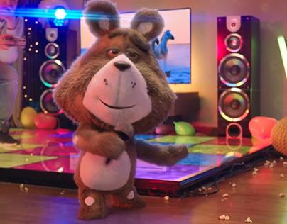 Plush - Karaoke