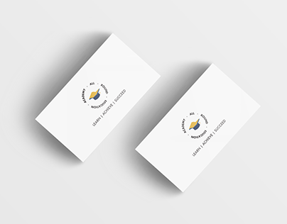 All Round Education Academy: Branding & Website Design