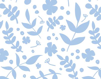 Botanical Pattern Designs