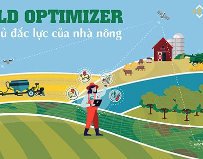 Yield optimizer là gì