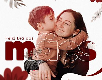 Datas comemorativas - Dia das mães