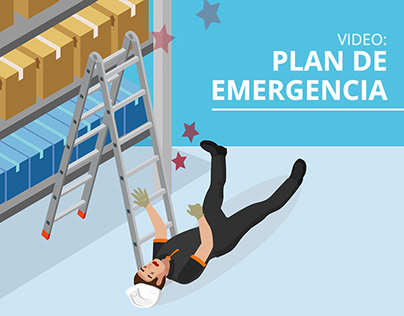 Video Plan de Emergencia