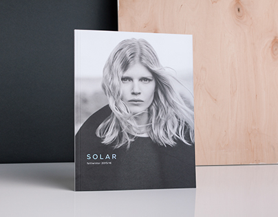 Solar Magazine Fall/Winter 2015/2016