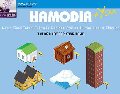 Hamodia+You