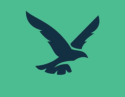 Simple Bird Logo