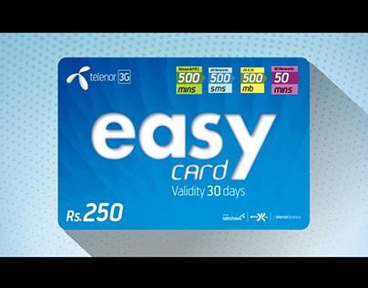 Telenor Easy Card