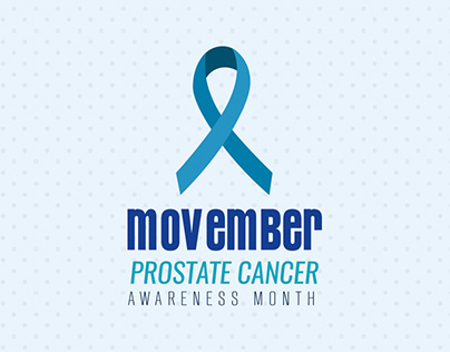 Movember - Prostate Cancer Awareness Month