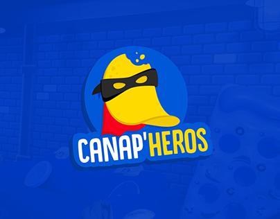 CANAP'HEROS