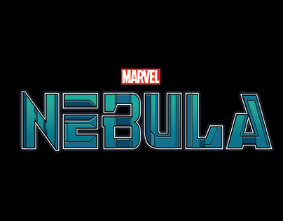 Nebula Logo Design