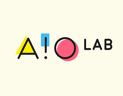A!O lab/Brand Identity