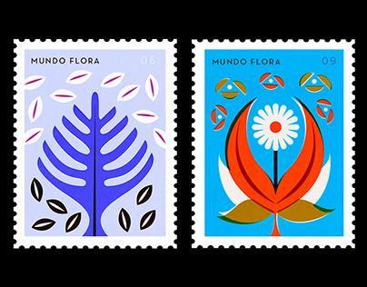 Mundo Flora