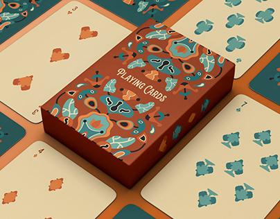 Diseño modular | Juego de Cartas