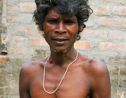 The Tribals of Sundarban: People & Faces