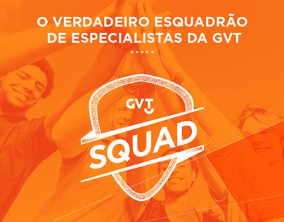 Facebook Tab | GVT