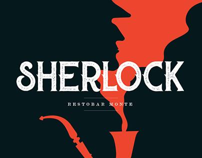 Sherlock Restobar