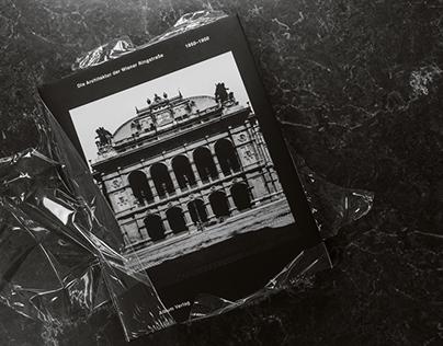 Album Verlag / Die Architektur der Ringstraße