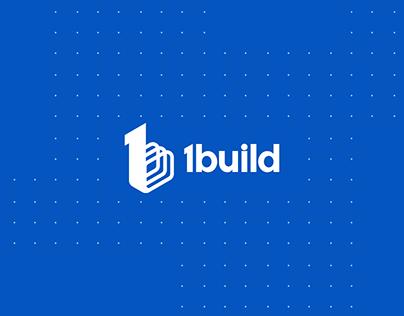1build Brand Identity