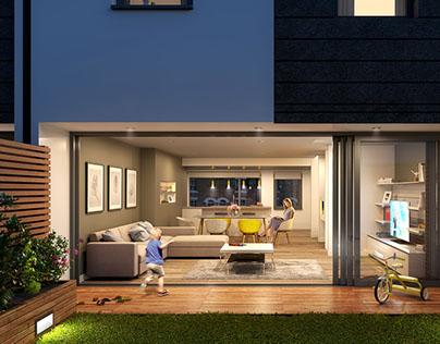 La Residenza, Residential Development Manchester