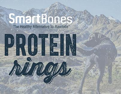 SmartBones Protein Rings