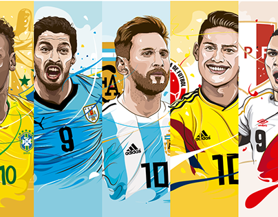 FIFA WOLRD CUP RUSIA 2018