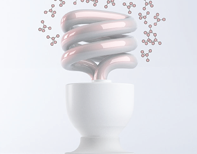 Antheia Aroma Bulb | Conceptual Product Design