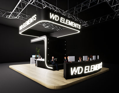 Stand WD elements