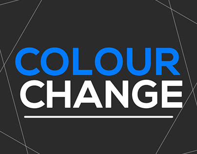 Color Change and separate object
