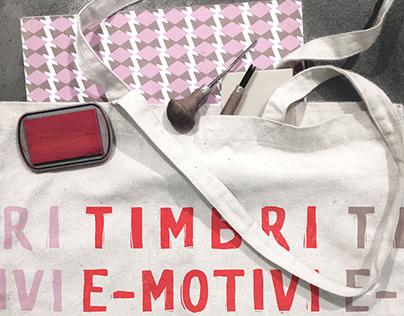 TIMBRI E-MOTIVI