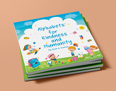 Alphabets for Kindness and Humanity