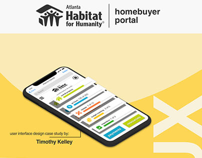Homebuyer Portal