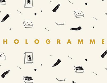 Hologramme | Album