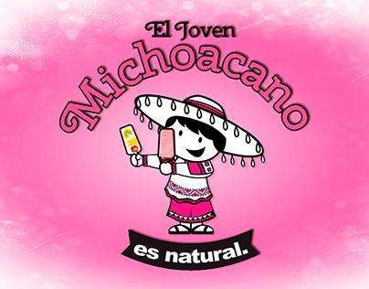 EL JOVEN MICHOACANO - Torreón, Coahuila 2018